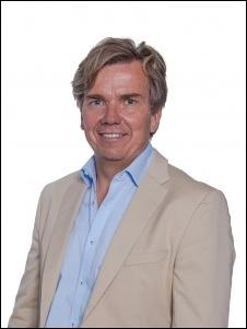 André ter Huurne | Gründer