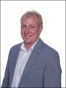 Gerd Loch Dipl.-Ing. (FH) Geschäftsführer und Mitgesellschafter